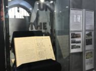 FOTO-VIDEO: Buffalo Bill la Alba Iulia – Ziarul Közmüvelődés din 1 iulie 1906, exponatul lunii iulie la Muzeul Unirii