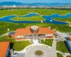 Theodora Golf PRO AM- Primul turneu la nivel internațional va avea loc în perioada 17-20 iulie