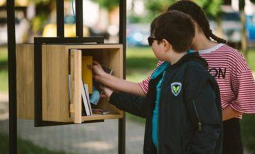 Donație pentru Biblioteca urbană Alba Iulia