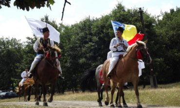 5-7 iulie: Festivalul Național de Dansuri și Tradiții Populare Cugir – Vinerea. PROGRAM