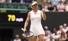 Victorie! Simona Halep e noua campioană de la Wimbledon