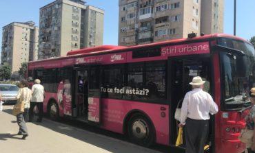 STP Alba: Programul de circulație al autobuzelor cu ocazia minivacanței de Sfânta Maria, în Zona Metropolitană Alba Iulia