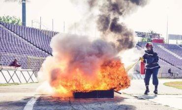 1-2 august: Alba Iulia va găzdui etapa zonală a  Concursurilor Serviciilor Profesioniste pentru Situatii de Urgență