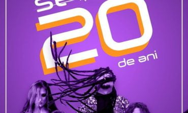 24 august: 20 de ani cu Trupa Sensor. Concert aniversar la Teatrul Național din București