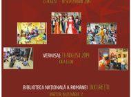 """Biblioteca Municipală """"Lucian Blaga"""" Sebeș, partener al expoziției colective anuale a Asociației Naționale a Bibliotecarilor și Bibliotecilor din România"""