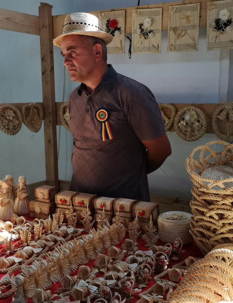 FOTO: Stațiunea Albac este timp de două zile capitala turismului rural din România. Zonele cu potențial turistic promovate la cel mai important târg de profil din țară