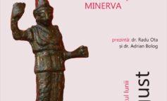 Marți: Exponatul lunii August, la Muzeul Național al Unirii din Alba Iulia