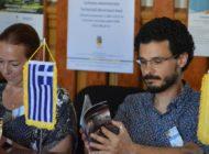 FOTO: A început Tabăra Internațională de Artă Plastică Inter-Art, la Aiud