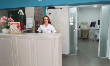 """Acum se poate și în Alba Iulia. Servicii """"ca afară"""" la noua clinică de cardiologie Prevent."""