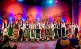 """O săptămână până la cea de-a a XIX-a ediție a Festivalului Național de Folclor """"Strugurele de Aur""""! Vezi program"""