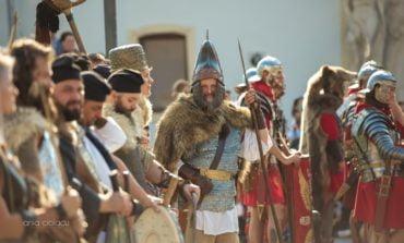 Garda Apulum va susține vineri, ultima reprezentație din acest sezon în Alba Iulia