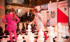 Openul Internaţional al României la şah va fi organizat şi în acest an la Alba Iulia în perioada 28 octombrie – 3 noiembrie
