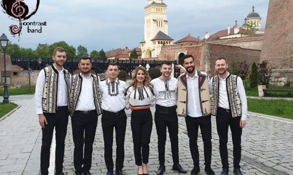 ASTĂZI: Autumn Party cu Denisa, Nicusor Balu & Trupa Contrast și Dj Pa, la Czech In La Vizitiu
