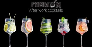 Vineri: Gin & Jazz, la Filimon. Seară dedicată clasicelor Gin & Tonics pe ritmuri de jazz