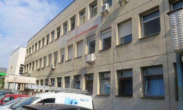 FOTO: Consiliul Județean Alba obține finanțare pentru redeschiderea Policlinicii în cadrul Spitalului Județean Alba