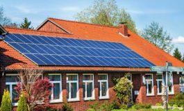 FOTO: Fonduri Europene Regio pentru achiziția și montarea panourilor fotovoltaice care produc energie electrică