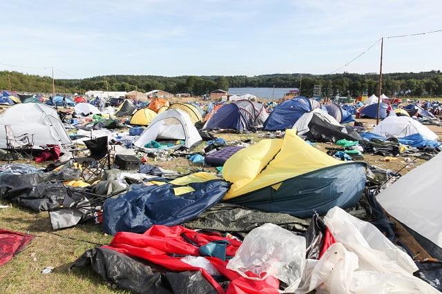 Festivaluri și evenimente publice mai sustenabile din 2020