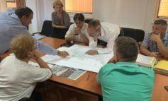FOTO: Problema zonelor inundabile din cartierul Micești va fi rezolvată regim de urgență