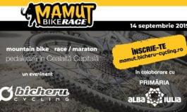 A început numărătorea inversă până la startul competiției Mamut Bike Race 2019