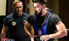 Imnul României, la Campionatele Mondiale de Powerlifting din Canada! CS Unirea Alba Iulia – trei medalii de aur și una de argint