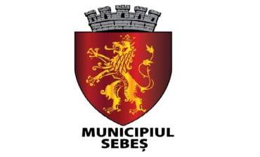 Miercuri: Dezbatere publică la Primăria Municipiului Sebeș