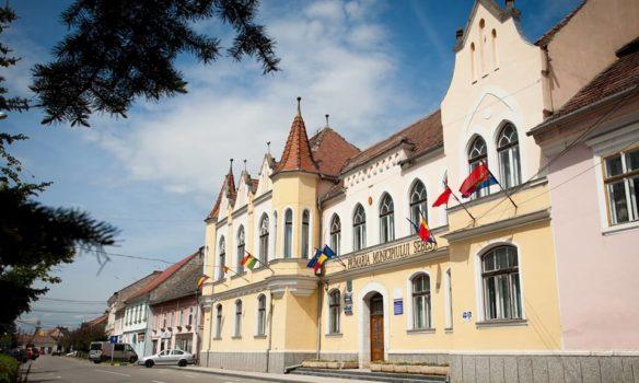 16 iunie: Ședință extraordinară la Consiliul Local al Municipiului Sebeș