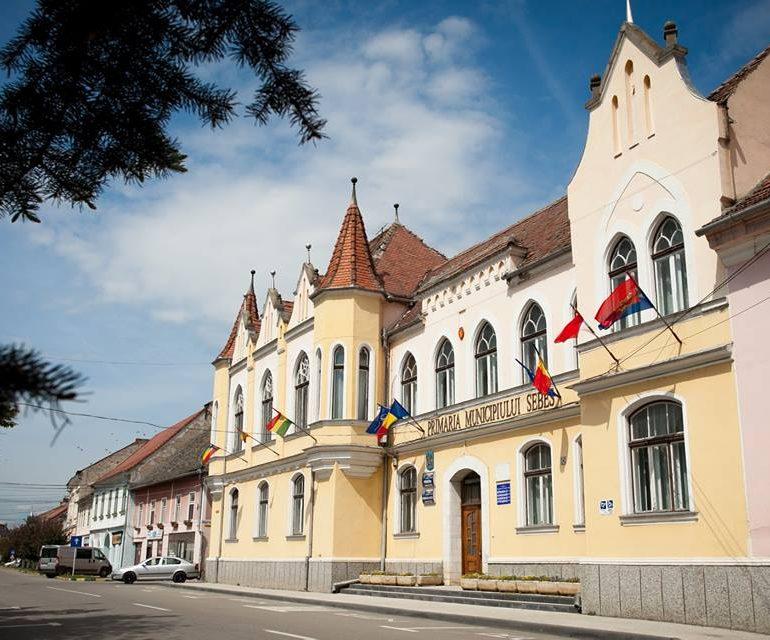13 februarie: Dezbatere publică la Primăria Sebeș