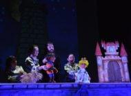 """Teatrul de Păpuși """"Prichindel"""" din Alba Iulia deschide stagiunea 2019-2020"""