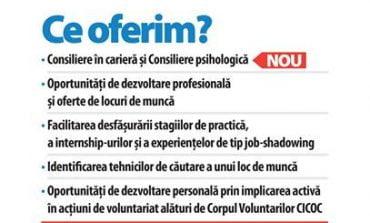 """Universitatea """"1 Decembrie 1918"""" din Alba Iulia recrutează voluntari. Ultimele 3 zile de înscrieri!"""