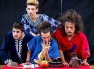 """Grupul Skepsis va reprezenta Alba Iulia la cel mai mare festival de teatru din Lituania: Festivalul Internațional de Teatru """"Theater Cluster 2019"""""""