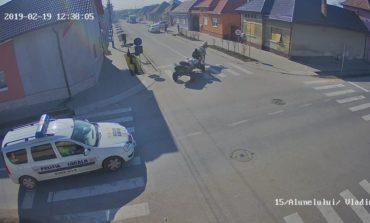 17 sancțiuni contravenționale aplicate într-o singură zi, de Poliția Locală Sebeș