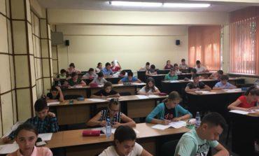 """Sâmbătă: Ediţia aniversară a Concursului de matematică """"ArhimatematicuS"""""""