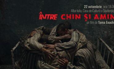 """ASTĂZI: Premiera filmului """"Între Chin și Amin"""", la Casa de Cultură a Studenților din Alba Iulia"""