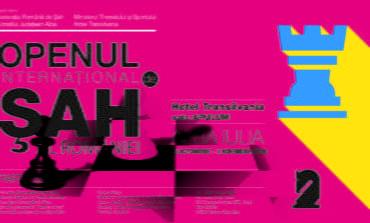 Competiţii pentru pasionaţii de şah de toate vârstele la Openul Internaţional al României care începe peste o săptămână la Alba Iulia