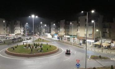 Municipiul Sebeș, la un pas de o nouă finanțare nerambursabilă de 2 milioane de lei pentru modernizarea iluminatului public
