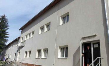 FOTO: Un nou proiect Regio în valoare de peste 2,2 milioane de euro pentru modernizarea ambulatoriului spitalului din Abrud