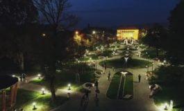 Parcul Tineretului din Sebeș va beneficia de internet gratuit din Fonduri Europene