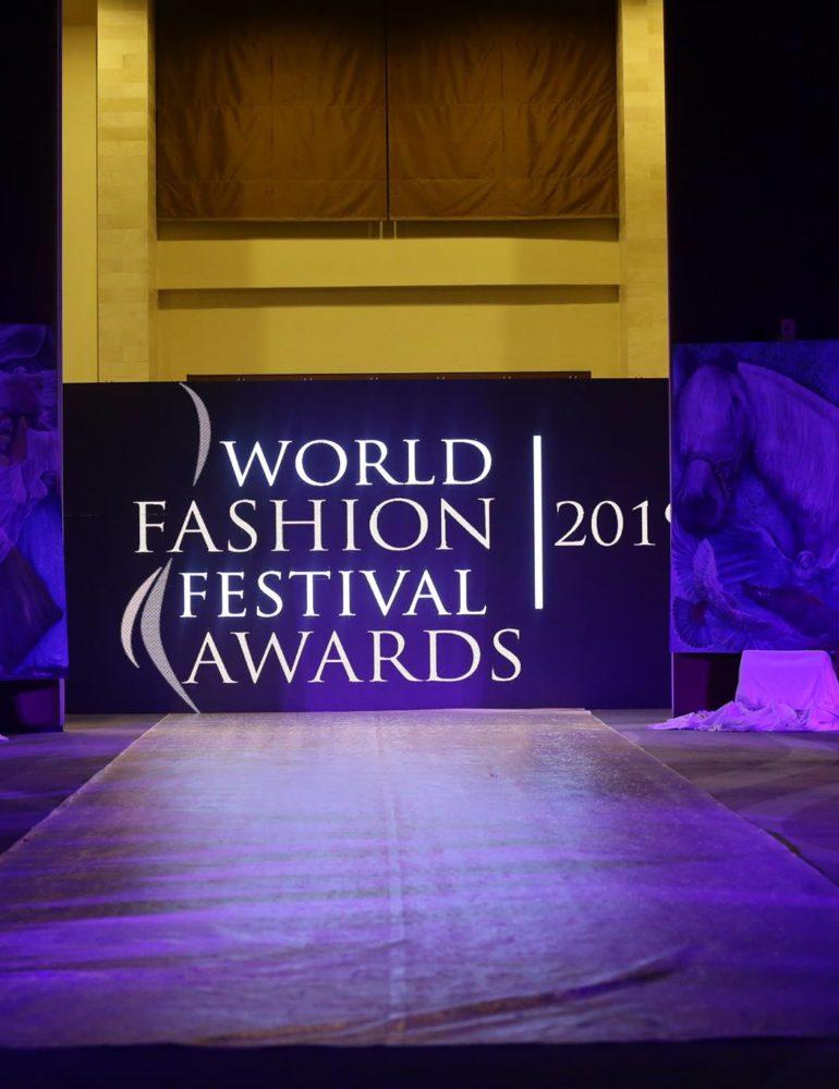 10 membri WIP MODEL ACADEMY din Alba Iulia prezenți la WORLD FASHION FESTIVAL AWARDS Dubai – un festival al artei, modei și bunului gust