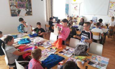 FOTO: Vești minunate pentru 40 de copii din Alba Iulia
