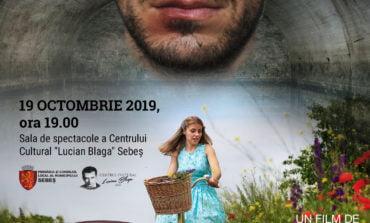 """Sâmbătă: Proiecția cinematografică """"Între Chin și Amin"""", la Centrul Cultural """"Lucian Blaga"""" Sebeș"""