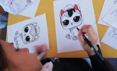 """FOTO: 360 de copii din județul Alba beneficiază de Proiectul """"Prevenirea Abandonului Școlar"""""""