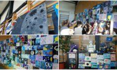 Ziua Mondială a Spațiului sărbătorită de elevii școlii inteligente din Ciugud
