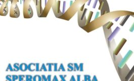 SM Speromax Alba caută un maseur voluntar