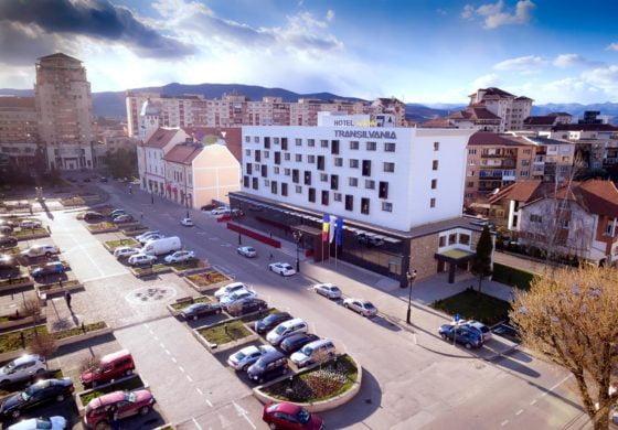 Hotel Transilvania și povestea lui