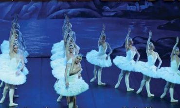 """Marți: Spectacolul de balet """"Lacul lebedelor"""", pe scena Casei de Cultură a Sindicatelor din Alba Iulia"""