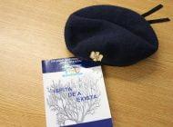 FOTO: Volum de poezii dedicat centenarului colegiului militar