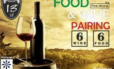 JOI: Pub 13 aniversează 16 ani de existență. Călătorie gastronomică pe meleagurile Italiei