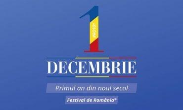 Primăria Alba Iulia: Înscrierile pentru derularea de activități comerciale în cadrul Festival de România® sunt deschise până VINERI