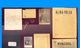 """Vineri: Expoziția """"Personalități ale Marii Uniri. Colecție personală Alexandru Bârsan și Alexandru Constantin Chituță"""", la Sala Unirii"""