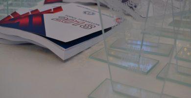 FOTO: Topul Firmelor din Alba. Performanţa companiilor în 2018, premiată de Camera de Comerţ